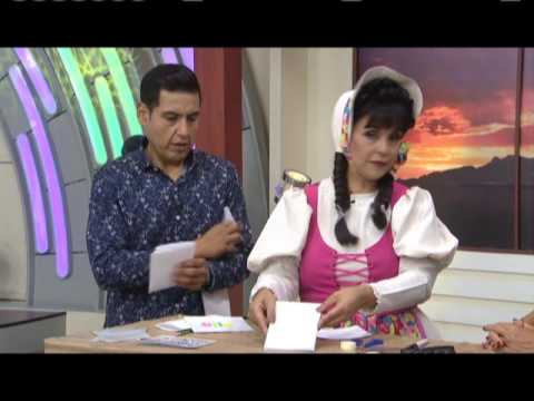 COSITAS en TU CASA TV