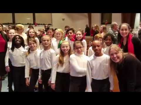 Saluda River Academy for the Arts 2018-19