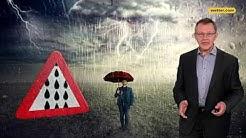 Wetter heute: Die aktuelle Vorhersage (01.07.2020)