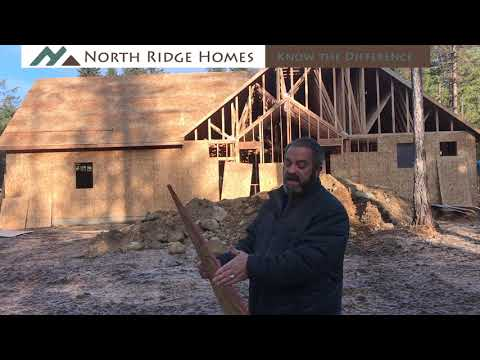Custom Homes Series - Episode 27: Roof Sheeting