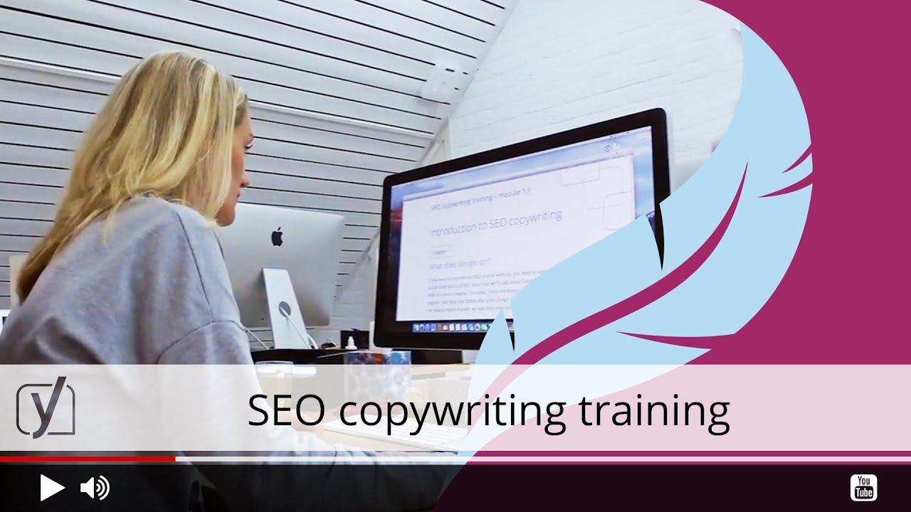 Writing SEO Copy for Websites