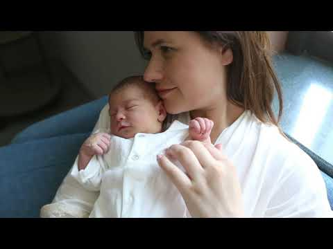 Leyla Doğum Belgeseli