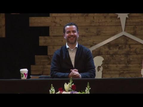 'Como evitar abrir viejas heridas' - Pastor Freddy De Anda