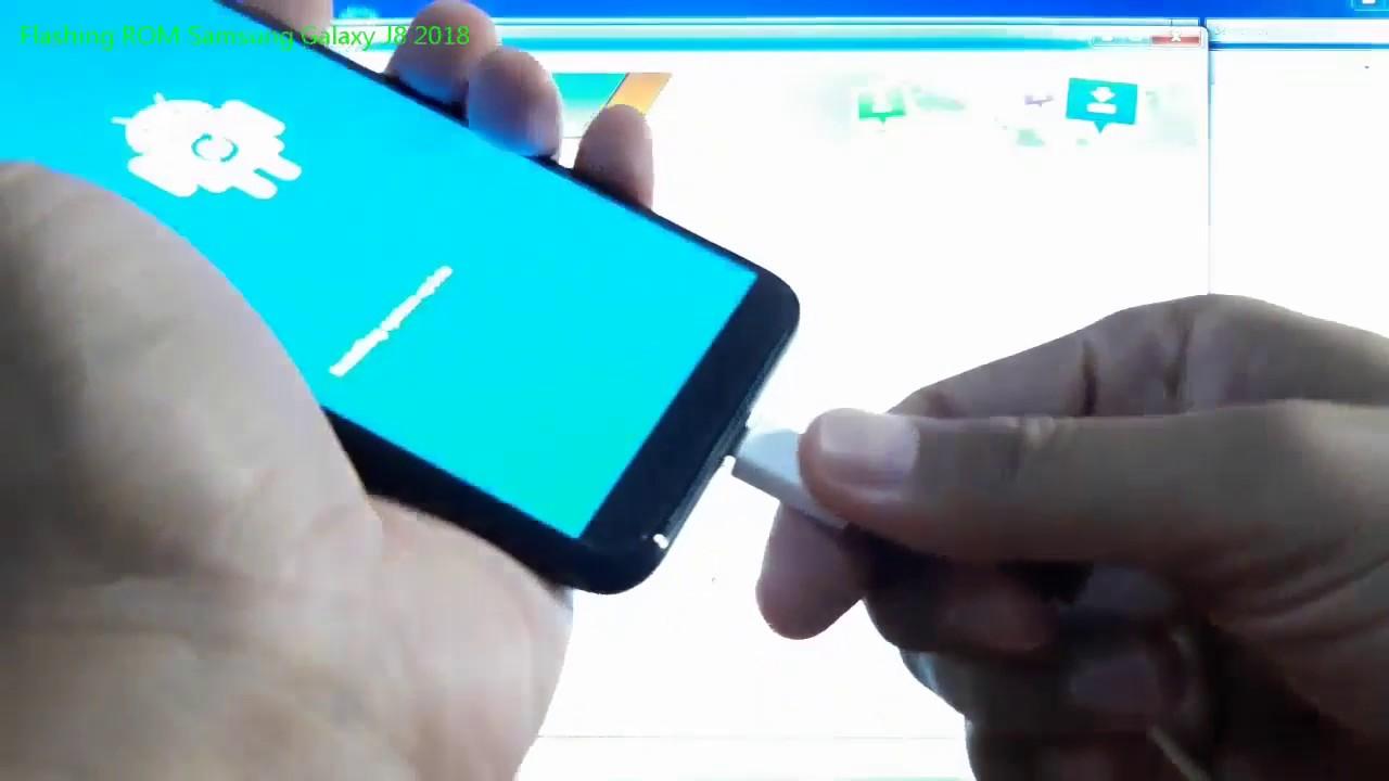 Samsung Galaxy J8 Custom ROM Videos - Waoweo