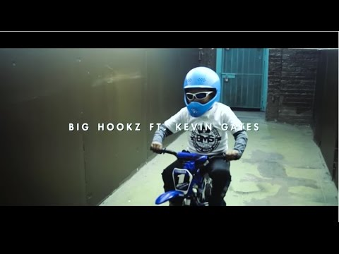 Big Hookz ft. Kevin Gates - Pull Out Cash - Official Music Video
