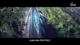 Cardo Scala Rider PACKTALK movie - English Subtitles