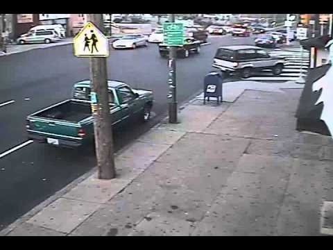 Hit/run at Wyoming and Whitaker