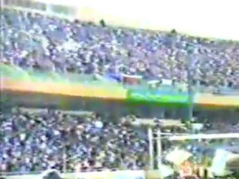 Esteghlal Vs Dalian Wanda (1999 Asian Club Championship Semifinals) Before the Game
