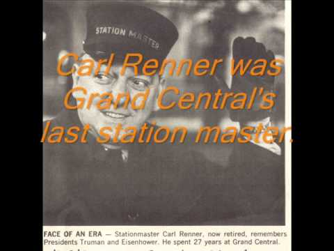 Memories Of Chicago's Grand Central Station