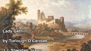 Lady Gethin (Turlough O