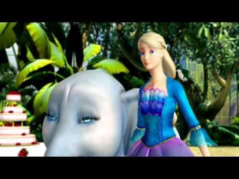 Barbie as The Island Princess - Trailer