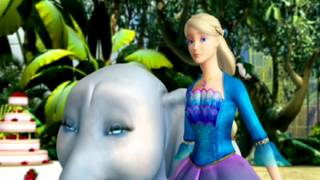 Barbie as The Island Princess - Trailer