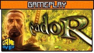 Eador - Gameplay