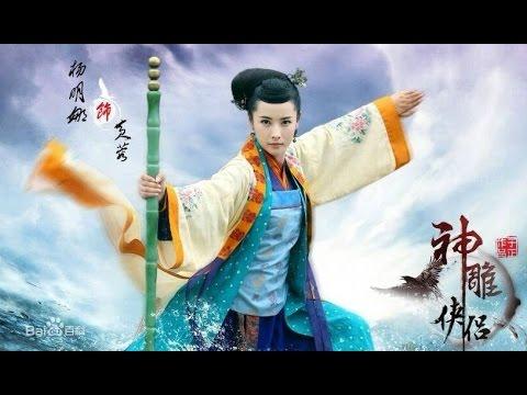 Tiểu sử hay nhất - Tiểu Sử Nữ Hiệp Hoàng Dung