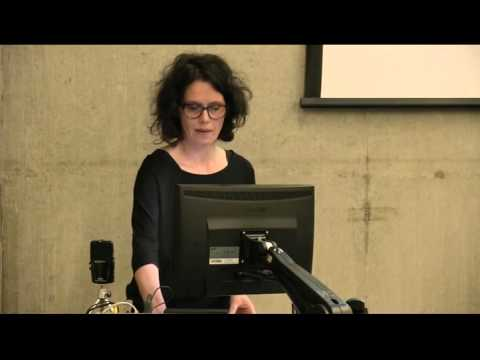 TrAIN Open Lecture by Bojana Piškur: 'Museum of the Workers'