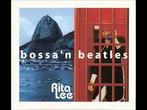 Rita Lee  Bossan Beatles
