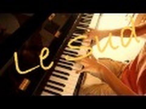 Le sud - Nino Ferrer (Piano)