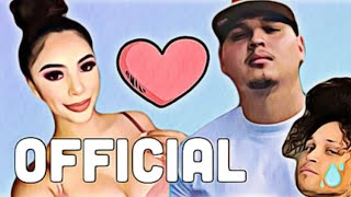 ALONDRA DESSY & BENNY SOLIVEN ARE OFFICIAL! TRE RESPONDS !! ACTUAL FOOTAGE