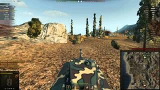 FCM 50t - ace - 7000+dmg