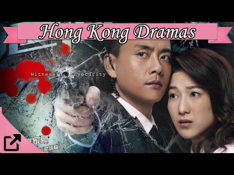 Classic Hong Kong TV Series from the 1980s - Part 1 | FunnyCat.TV