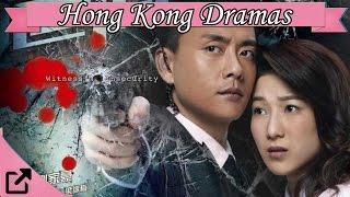 Top 20 Popular Hong Kong Dramas