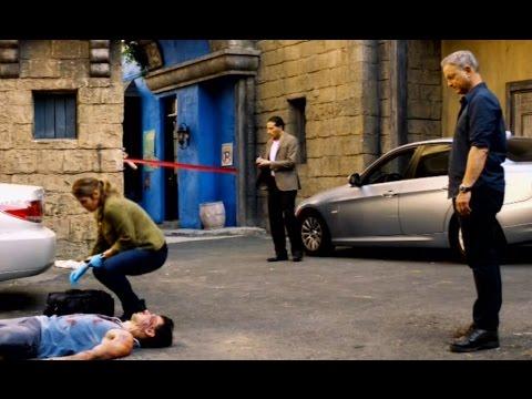 Criminales Sin Fronteras Criminal Minds Beyond Borders 2x08
