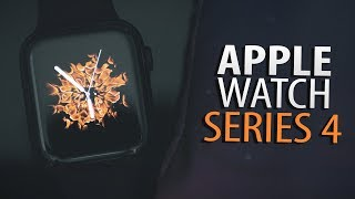 Apple Watch Series 4 — НЕПРИЛИЧНО крутые! 🔥🔥🔥