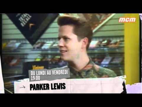 Vidéo BA_Parker_Lewis_voix antenne Mark Lesser.flv