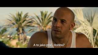 Rychle A Zběsile 6 / Fast & Furious 6 (2013) - Oficiální Trailer