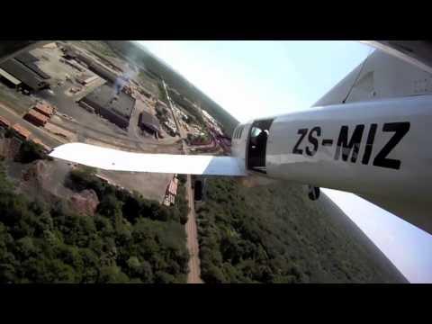 Swaziland Salgaocar Parachute Display