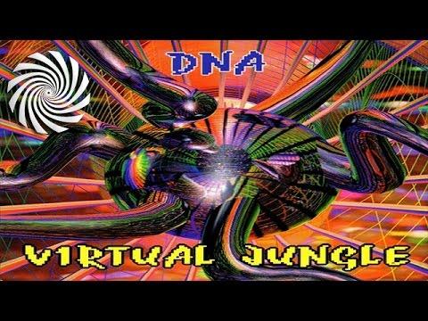 DNA - Virtual Jungle [Full Album]