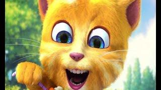 Игры про Котят для детей -