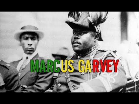a paper on life of marcus garvey a legendary hero Reparations and the legacy of marcus mosiah garvey  mosiah garvey, jamaica's first national hero,  of amy jacques garvey the paper featured a full page .
