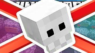 Minecraft 1.11   HOW TO CHEAT DEATH IN MINECRAFT!!
