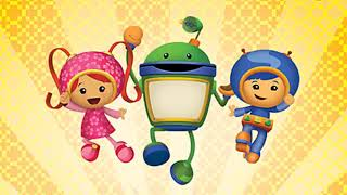 My Rants S2 E21: Team Umizoomi