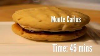 Monte Carlos Recipe