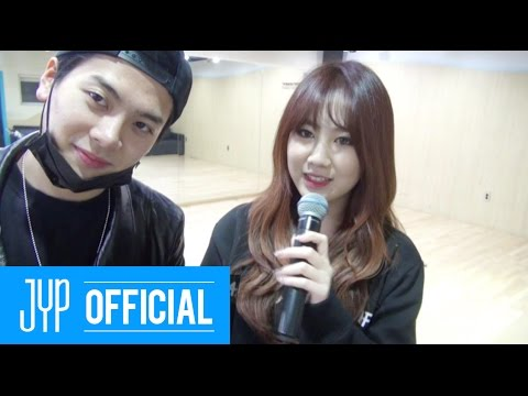 [Real Jimin] episode 2  with Jackson