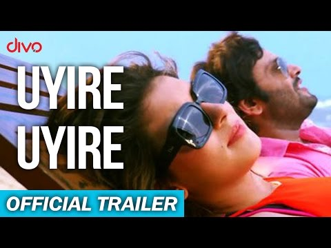 Uyire Uyire - Official Trailer | Hansika,...