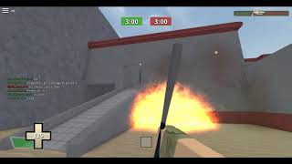 The team fortress Roblox Community its very toxic and i dont like it # 1
