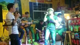 Ừ thì Guitar acoustic cover Vodka band Nguyễn Dương thuận the voice