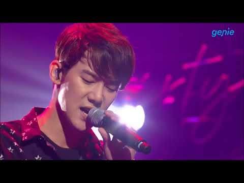 [유연석/헤드윅] The Origin of Love (YooYeonSeok/Hedwig)