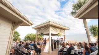 Sonesta Resort Hilton Head Island Weddings