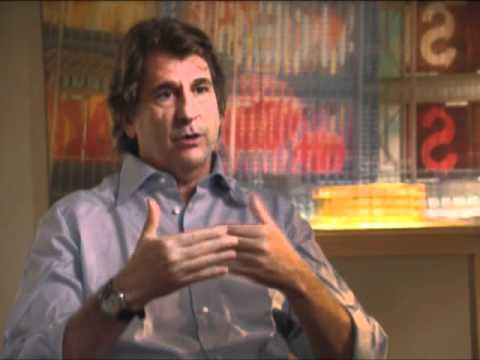 David Rockwell Interview