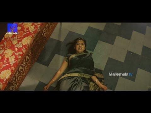 Anushka scared scene from Arundhati Movie Sonu Sood