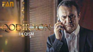 Qodirxon (milliy serial 14-qism)   Кодирхон (миллий сериал 14-кисм)