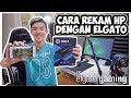CARA MUDAH REKAM LAYAR HP MENGGUNAKAN ELGATO (Iphone/Ipad/Android/Tablet)