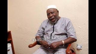 Nollywood Veteran Jimoh Aliu aka Aworo on 39Things that baffles me at People39s funerals39