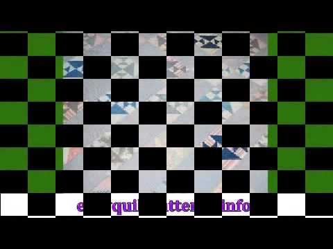 Free Quillow Quilt Pattern Youtube