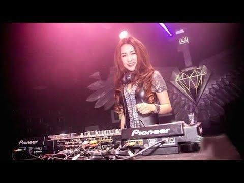 DJ Trang Moon   Ông Bà Anh Remx   Nonstop 2017   Liên Khúc Nhạc Trẻ Remix Hay Nhất 2017
