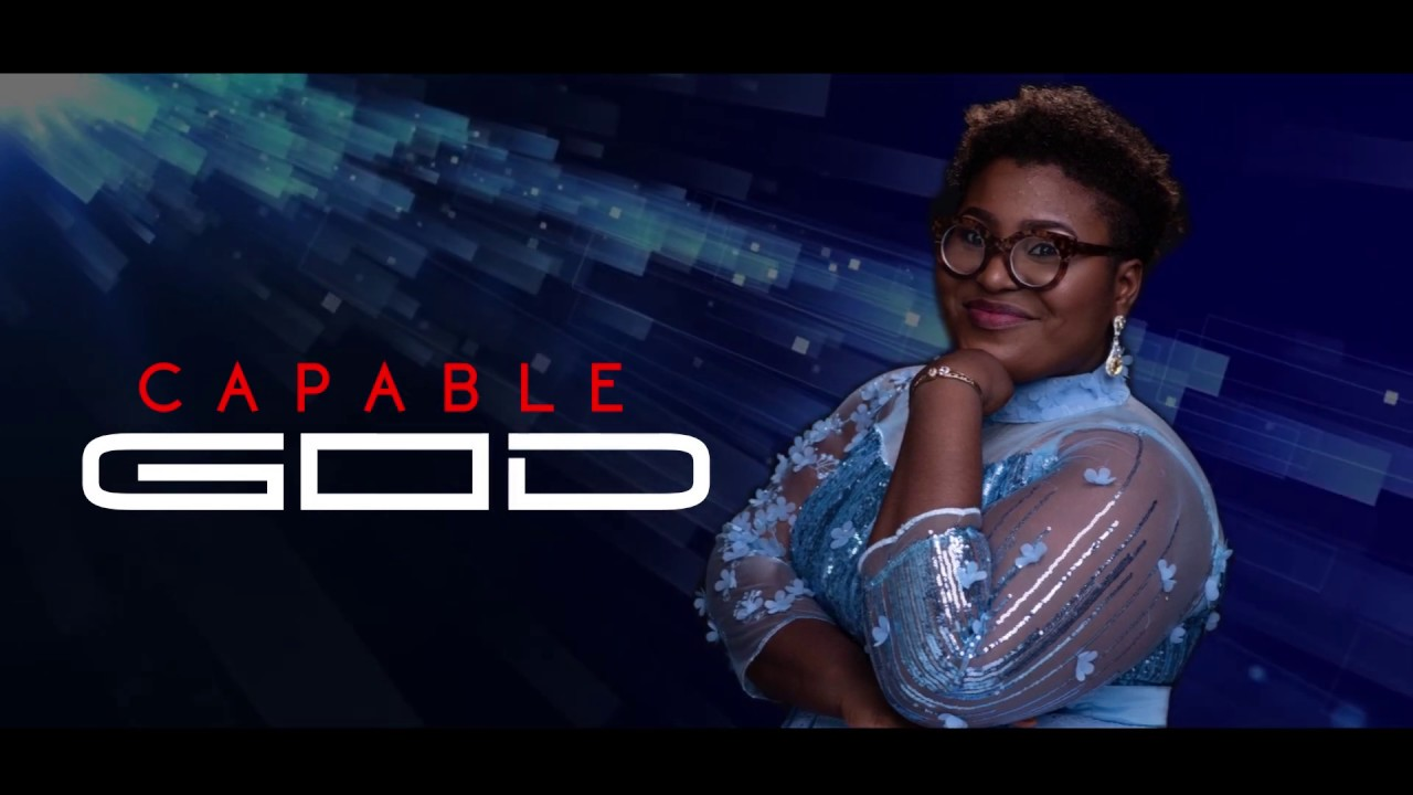 Download Judikay - Capable God (Lyrics)